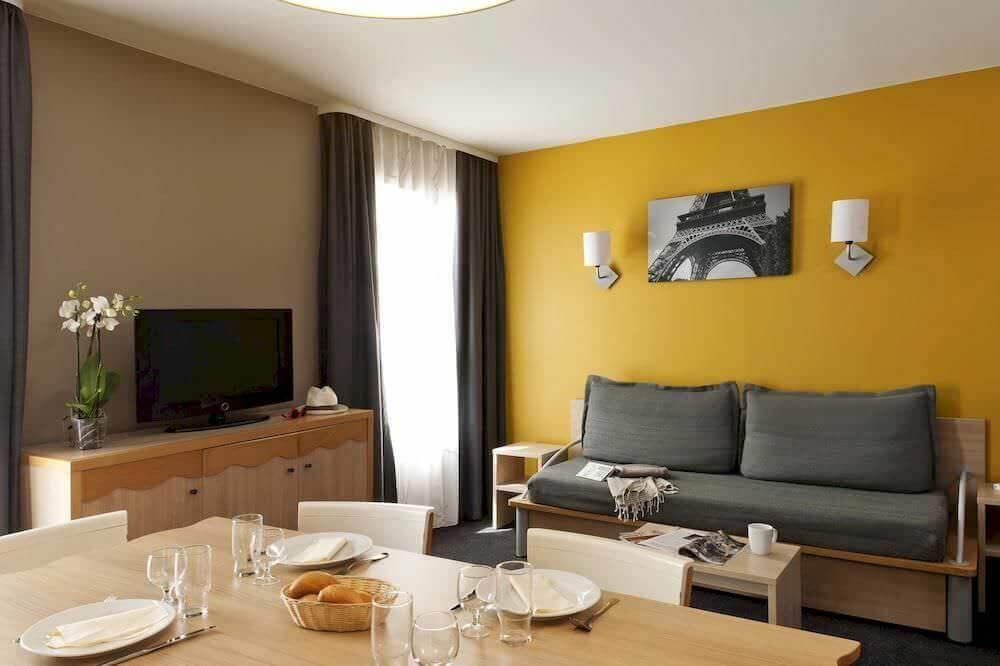 Adagio Appart Hotel Marne La Vallee