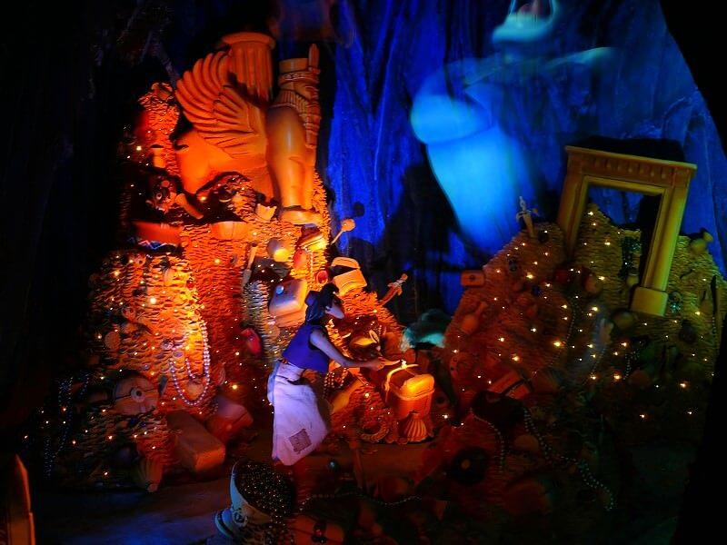 Aladdin Cafe Hours
