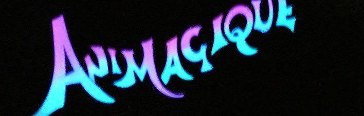 Animagique-Show in den Walt Disney Studios
