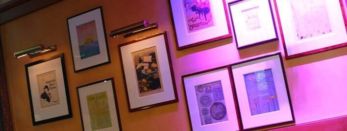 Bildergalerie in Disney's Hotel New York