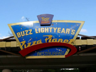 Buzz Pizza Planet Restaurant