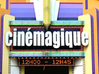 Cinemagique Showzeiten