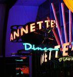 Das Annette's im Disney Village