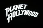 Das Restaurant Planet Hollywood im Disney Village