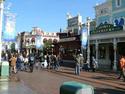 Die Main Street U.S.A.
