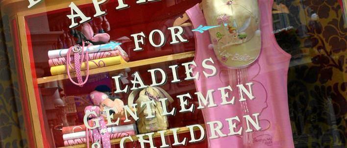 Disney Clothiers Ltd