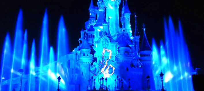 Disney Dreams! Show