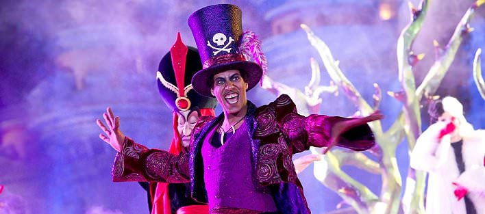 Disney Villain Dr. Facilier