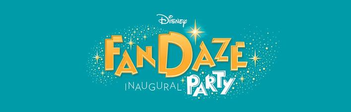 Disneyland Paris: FanDaze Party
