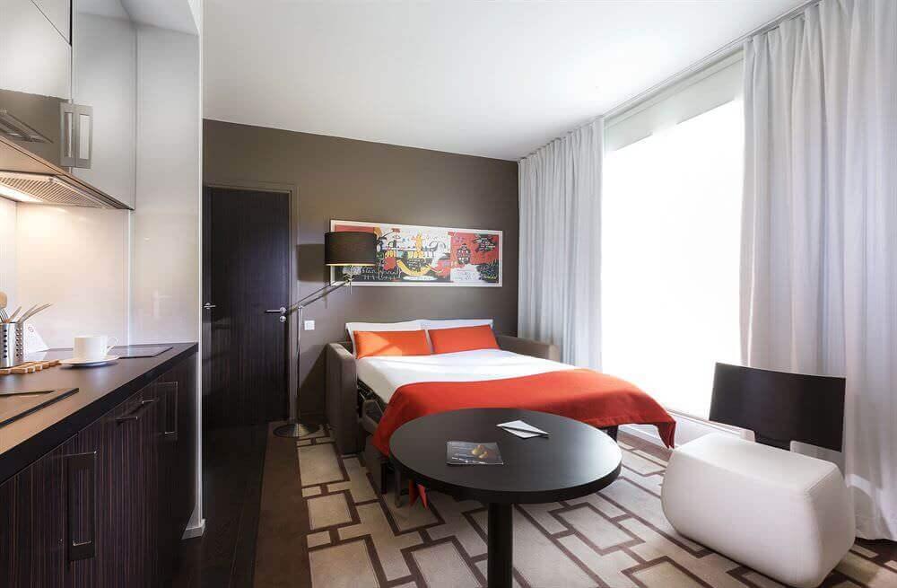 Disney Resort Paris Hotels