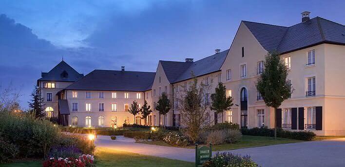 Kyriad Hotel Selected Hotel Im Disneyland Resort Paris