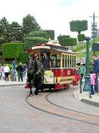Main Street Transportation