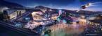 Marvel Bereich in Hong Kong Disneyland