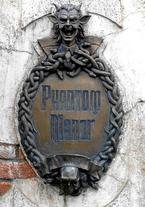 Phantom Manor - Spukhaus im Frontierland