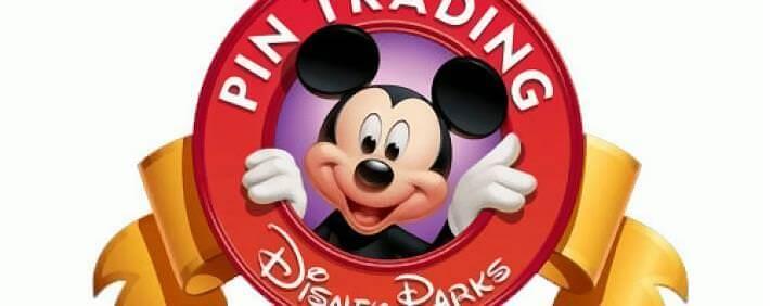 Pin Trading im Disneyland Paris und anderen Disney Resorts