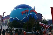 Planet Hollywood im Disney Village
