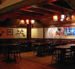 Restaurant Au Chalet de la Marionette