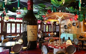 Restaurant: Bistrot Chez Rémy