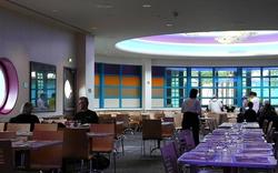 Restaurant im Walt Disney Studios Park