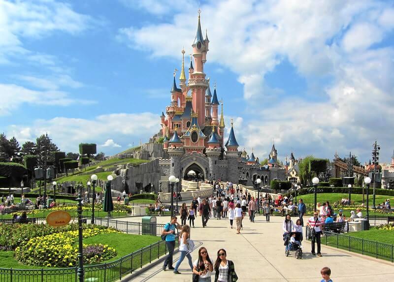 Discovery Hotel Disneyland Paris