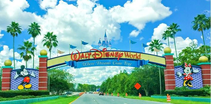 Der Walt Disney World Reiseführer