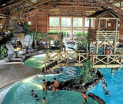 Davy Crockett Ranch