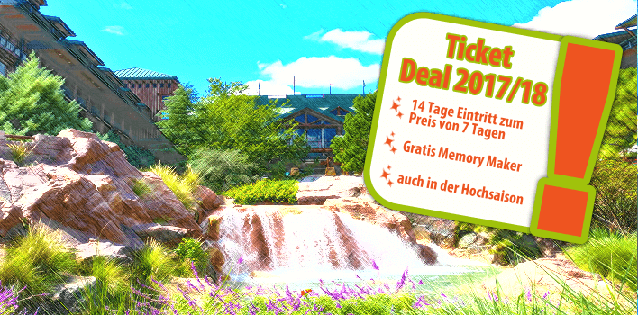 Ticket-Angebot 17/18