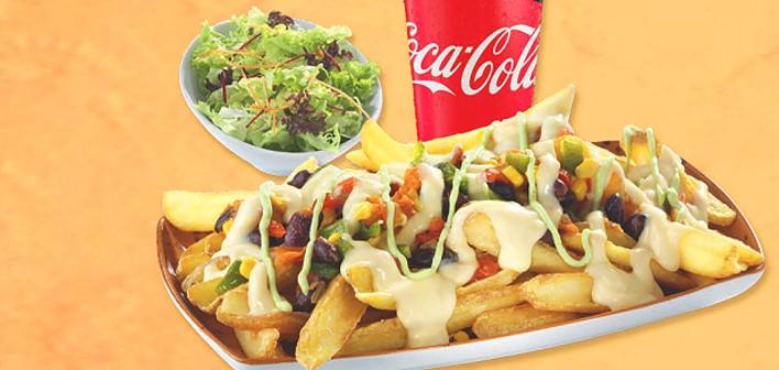 Vegetarische Essen im Disneyland Paris