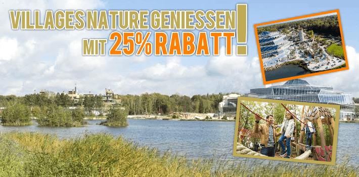 Villages Nature 25%