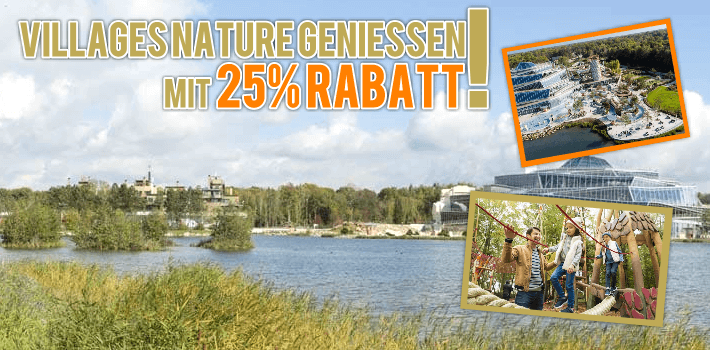 Villages Nature 25%