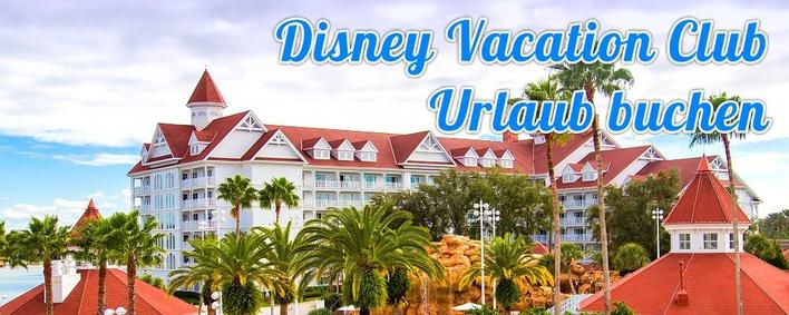 Wie buche ich Urlaub im Disney Vacation Club? Hintergrund Grand Floridian