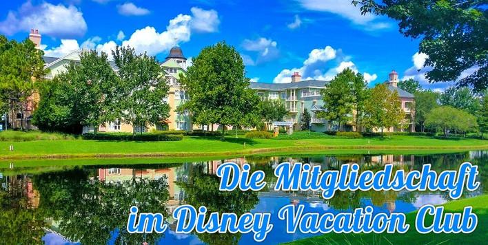 Wie werde ich Mitglied im Disney Vacation Club? Hintergrundbild Saratoga Springs